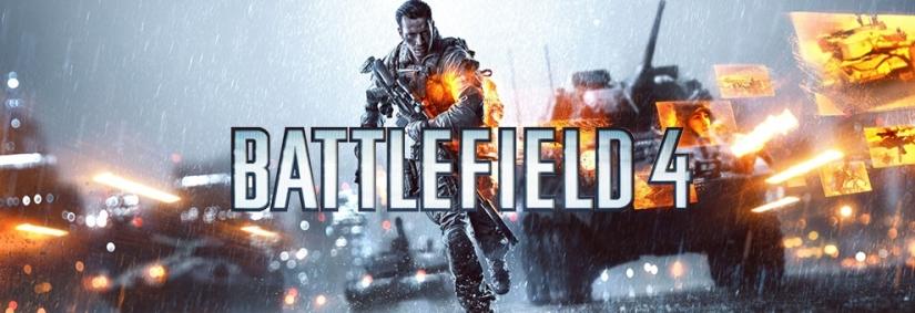 Battlefield 4: Neues Server Update sorgt für mehr Stabilität