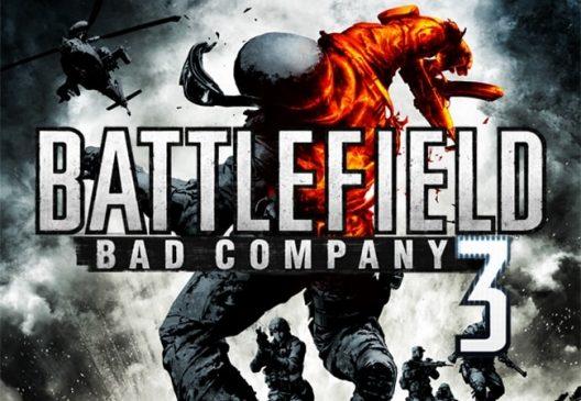 Wird Battlefield: Bad Company 3 der neue Titel der Battlefield-Reihe?
