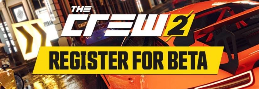 The Crew 2: Registrierungen für die kommende Beta nun möglich