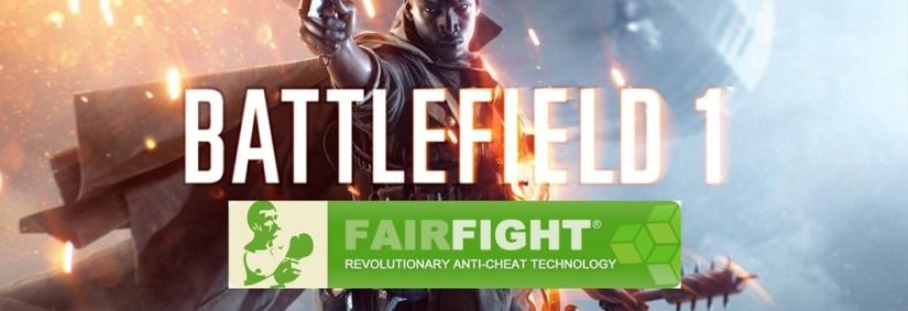 Battlefield 1: Fairfight verteilt offenbar ungerechtfertigte Bans