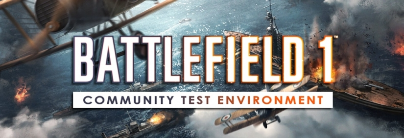 Battlefield 1: Januar Update inklusive neuer Maps im CTE zum Test