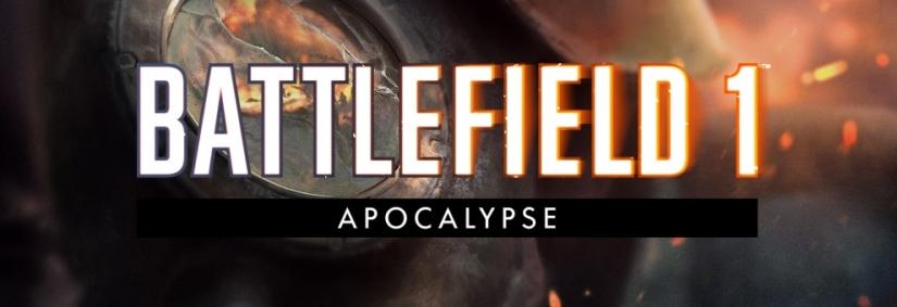 Battlefield 1 Apocalypse: Neuer Map-Test mit Texturen, Gameplay und Screenshots