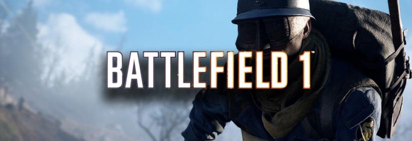 Battlefield 1: DICE stellt die neuen Afflictions im Detail vor