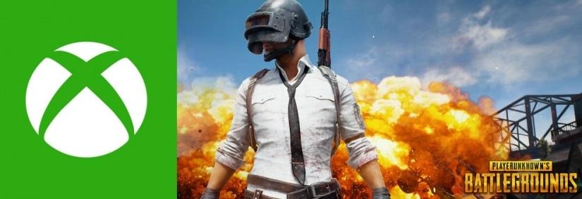 PUBG: Update Nummer Acht ist für die Xbox One veröffentlicht worden