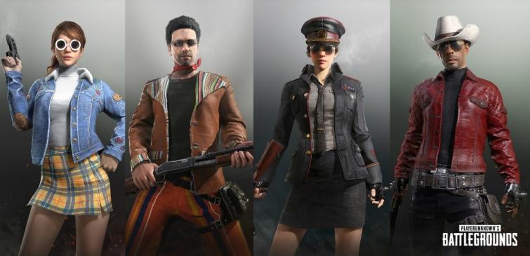 PUBG: Zwei neue Crates mit neuen Outfits erscheinen am 22. Februar