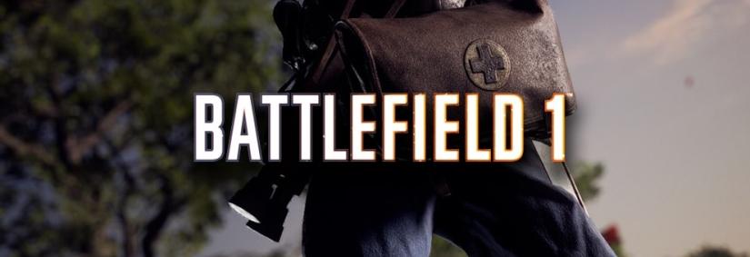 Battlefield 1: Hotfix für Lags und Hellriegel Waffen-Attachments erscheint morgen