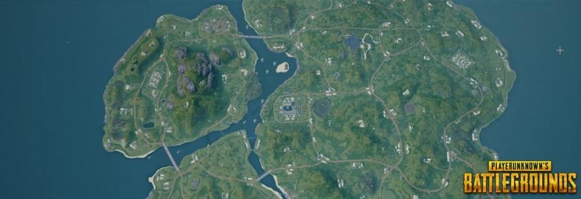"""PUBG: Insel Karte """"Savage"""" ab nächste Woche zum Testen verfügbar"""