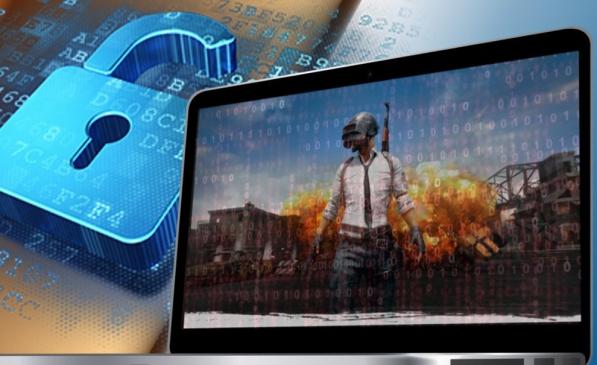 PUBG: Erpressungstrojaner verschlüsselt Daten bis PUBG gespielt wird