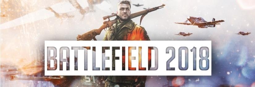 Der Battlefield 2018 Trailer ist fertig und begeistert die bisherigen Zuschauer