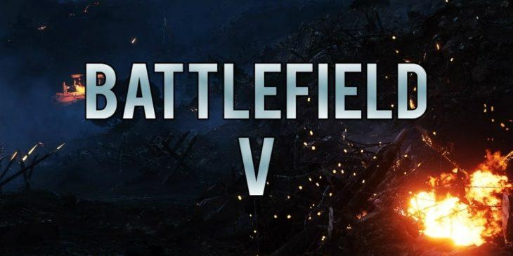 10 Dinge, die ihr über Battlefield V wissen solltet