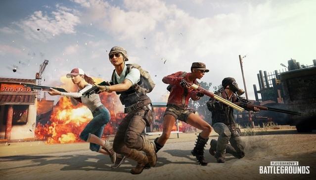 PUBG: 50 Spieler Team-Deathmatch Modus ist nach Server Problemen zurück
