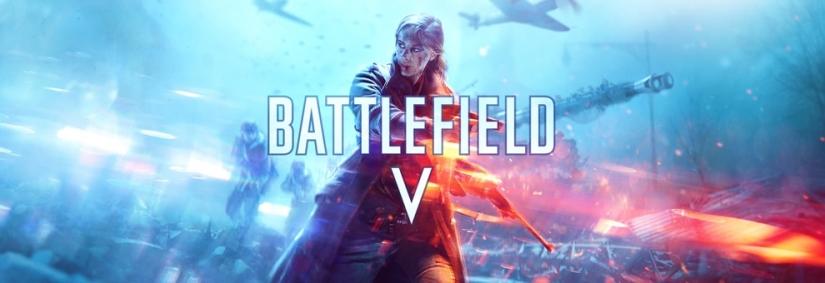 Werbung: Battlefield V im Top Angebot bei Kinguin