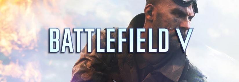 Nvidia und Xbox sind Partner von Battlefield V