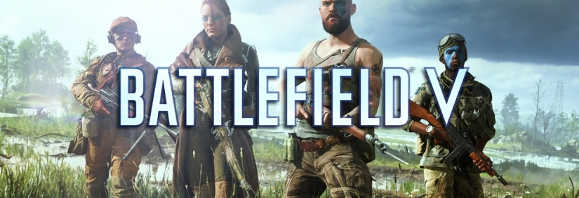 Battlefield V: Squad-Play soll an erster Stelle stehen
