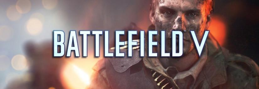 Battlefield V – V steht für Victory
