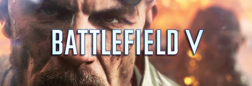 Für Newsletter anmelden und Gratis-Emblem für Battlefield V sichern