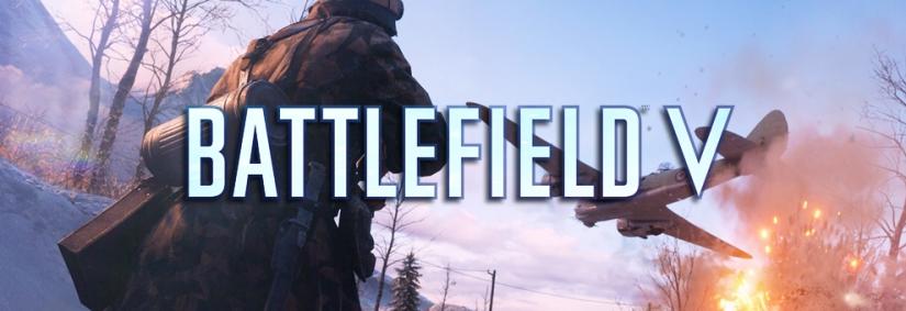 Battlefield V – 17 neue Screenshots zeigen unter anderem Tag -/ Nachtwechsel