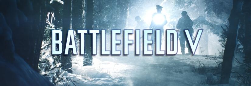 Battlefield V: Nordlys War Story heute auf der Xbox E3 Pressekonferenz