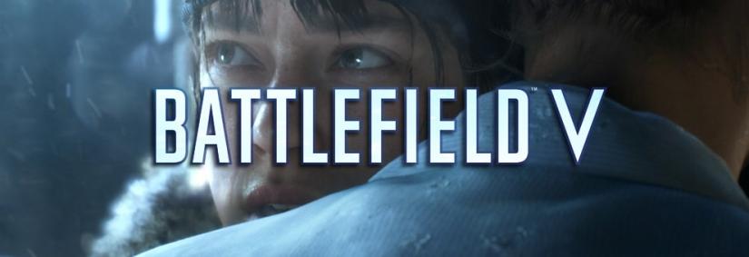 Battlefield V: Singleplayer Trailer veröffentlicht