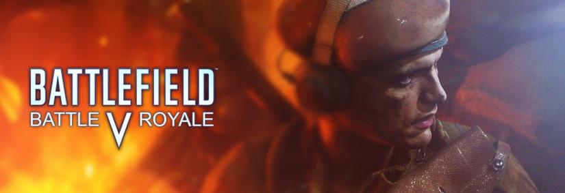 Battlefield V: Traditionelle Spielmodi sollen unter Battle Royale nicht leiden
