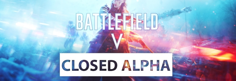 Battlefield V: Closed Alpha beginnt morgen am 28. Juni 2018