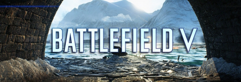 Battlefield V: Erstes Cinematic Video zeigt Grafikpower