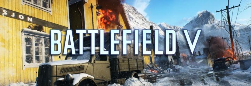 Battlefield V: Weitere öffentliche Tests offenbar nicht ausgeschlossen