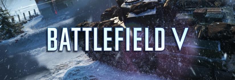 Battlefield V wurde als bestes Online Multiplayer Spiel ausgezeichnet