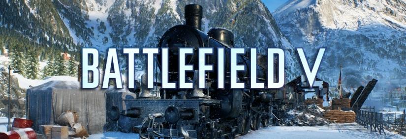Battlefield V: Nächste Testversion wird im Spätsommer erscheinen