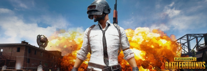 PUBG: Battle-Royale-Shooter wird neu programmiert