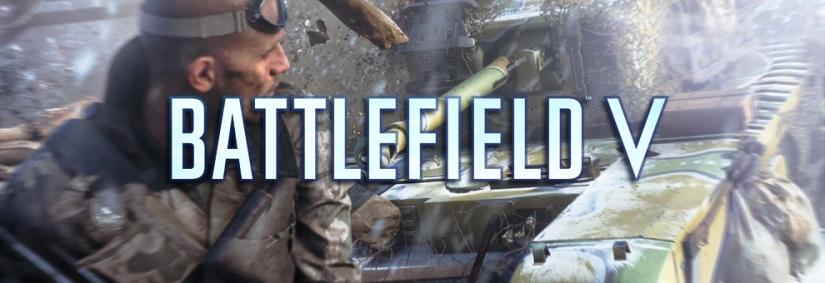 Road to Battlefield V ist der einzige Weg für zweites Soldaten Set