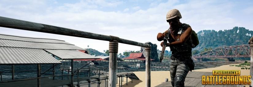 PUBG: Matchmaking auf Sanhok nun abhängig von MMR-Matchmaking