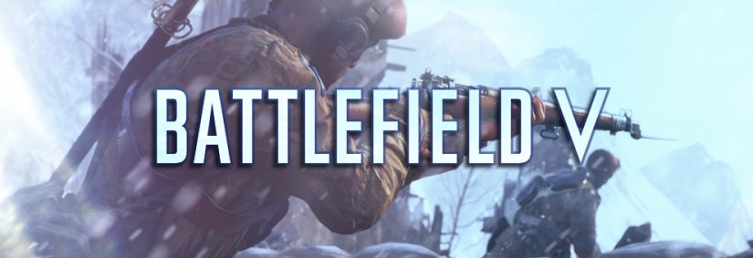 Battlefield V – Tides of War: Holland, Norwegen und Afrika in Leak genannt