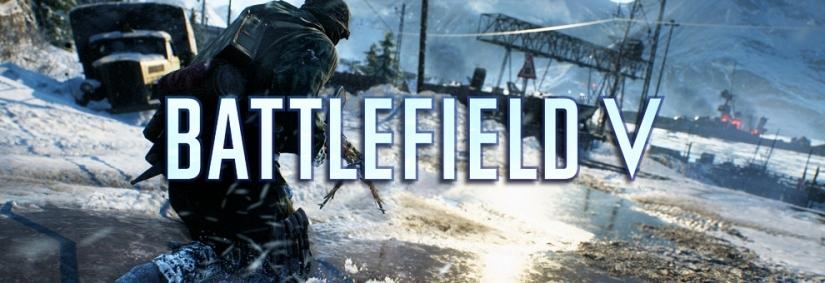 Battlefield V: Keine konkreten Pläne für das Ende des aktiven Supports!