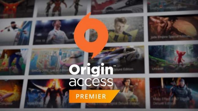 Origin Access Premier: Neues EA-Abo enthält Battlefield V, Anthem, FIFA 19 und mehr