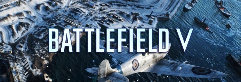 Plattformübergreifendes Crossplay künftig für Battlefield V?