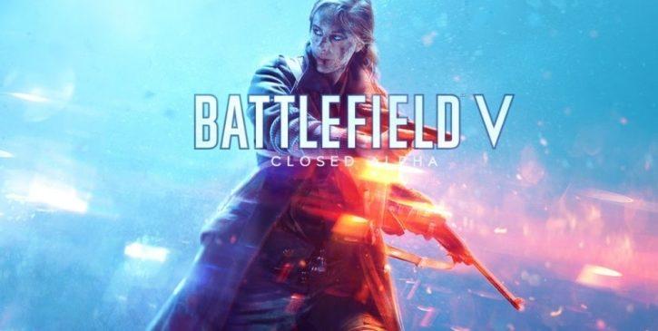 Neue (zweite) Battlefield V Closed Alpha beginnt schon nächste Woche