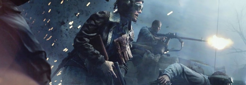 Battlefield V: Neue Teaser kündigen Gamescom Trailer an, neuer Screenshot, Map-Infos, Gamescom Trailer morgen