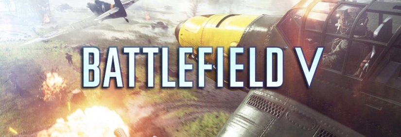 Battlefield V: Vier Maps & drei Mapvariationen inklusive Namen bekannt