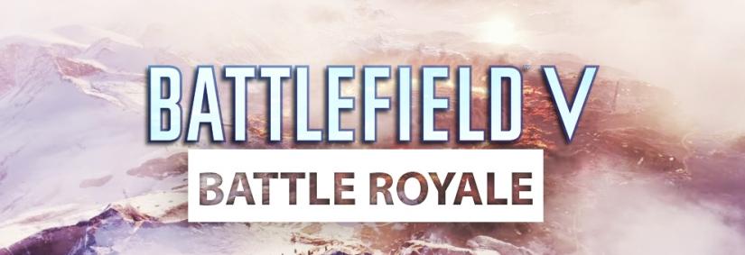 Battlefield V: Battle-Royale-Spielmodus wird nicht von DICE entwickelt
