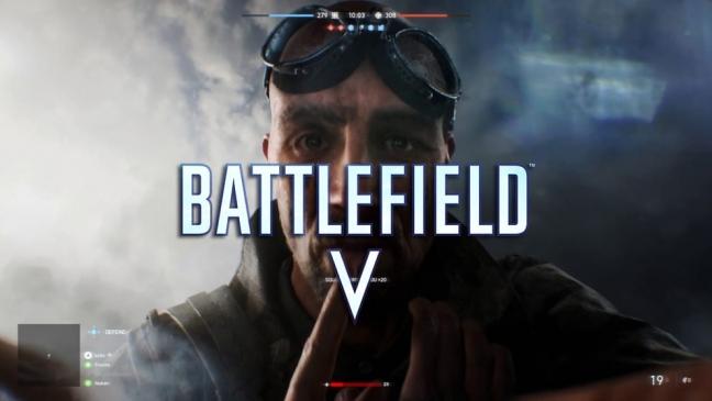 Battlefield V: Gamescom-Embargo und neuer War Stories Screenshot