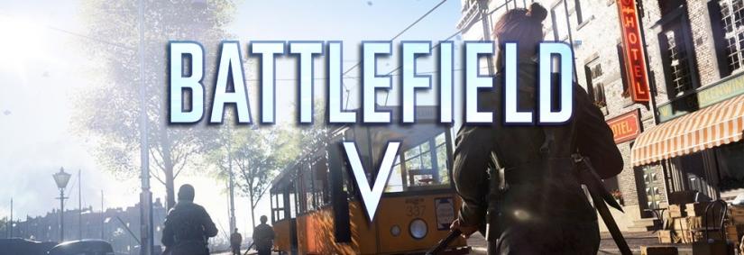 Battlefield V: Augenzeugen berichten über Gamescom-Version