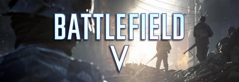 Battlefield V: Releasetermin wurde um einen Monat verschoben