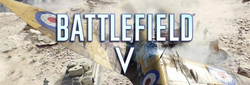 Die drei neuen Release Termine für Battlefield V im November