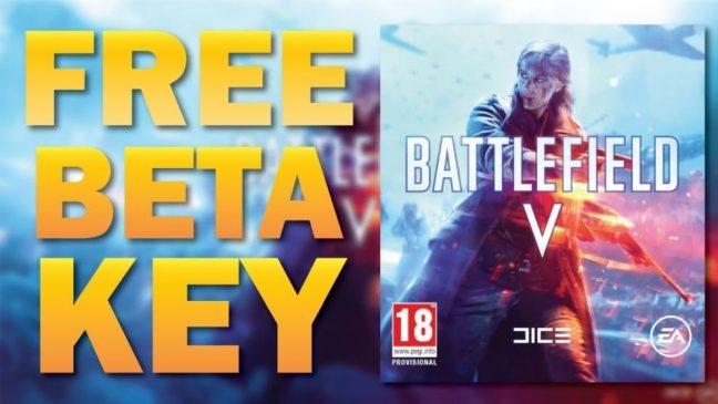 Battlefield V Open Beta Gewinnspiel – Wir schicken vier Spieler in die Early Access Phase