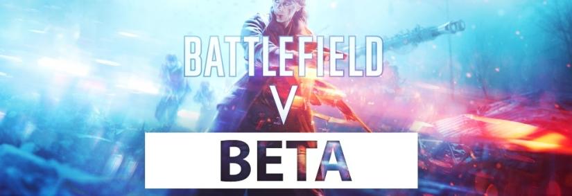 Battlefield V: Mini-Update für Open Beta veröffentlicht