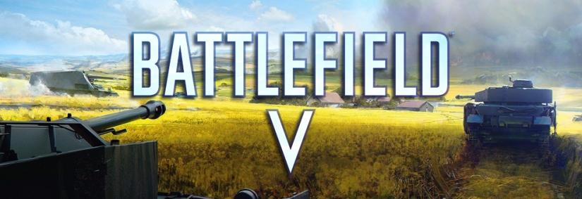Battlefield V: Map Übersicht von Arrars und Infos zur Anzahl der Flaggen