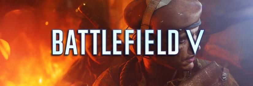 Battlefield V: DICE setzt erstes Feedback aus der Beta um