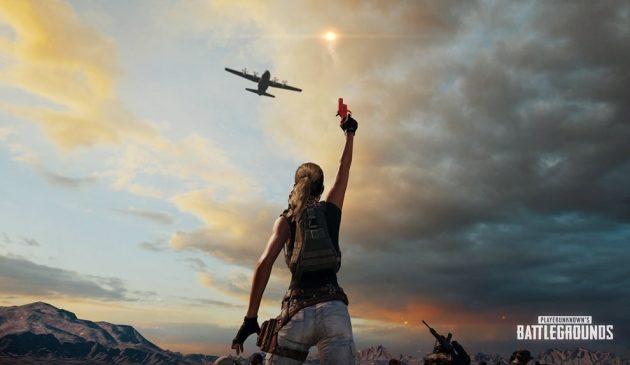PUBG: Flare-Gun Event Beta startet in Kürze, Event wird bald zum dauerhaften Custom-Game