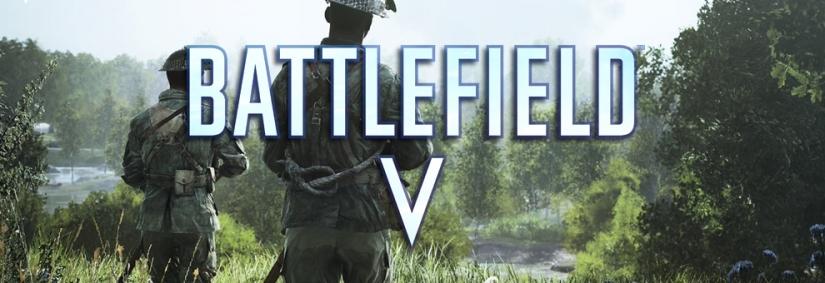 Hamada wird die größte Map in Battlefield V zum Release, Devastation die kleinste und weitere Infos